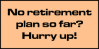HP7 Retirement Plan