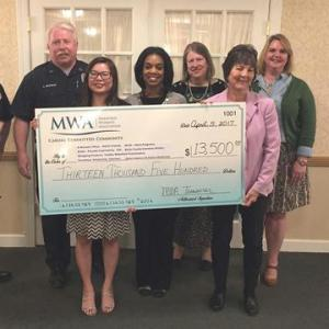 Makefield Women's Association | Bucks County, PA