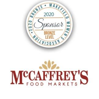 MWA Designer Bag Bingo SPonsor | McCaffrey's Food Markets