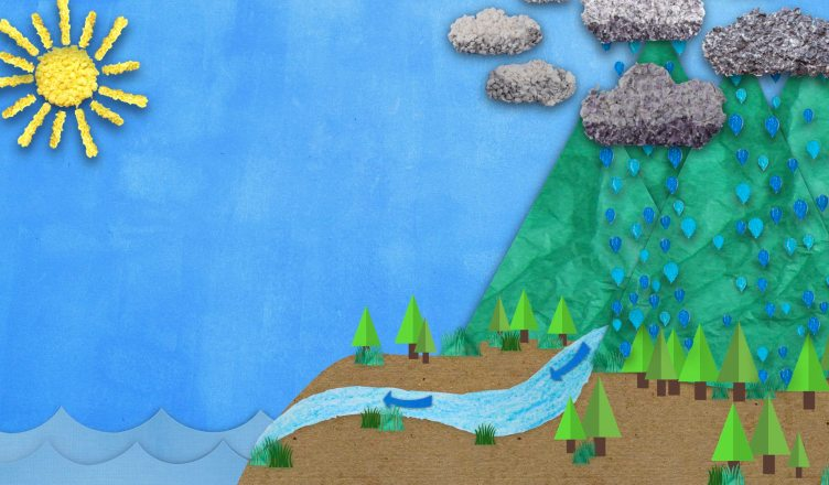The Natural Water Cycle