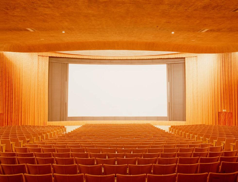 Westwood screen