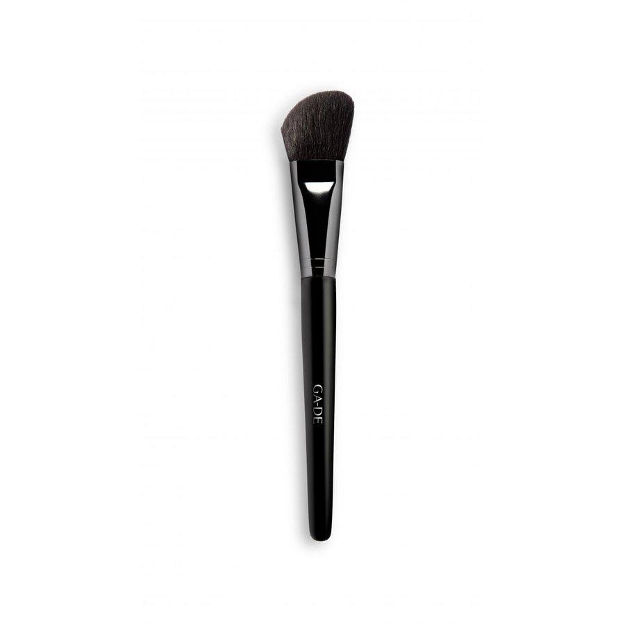 Pensula Fard De Obraz GADE Professional Brush For Blusher 2
