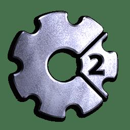 Logo do Construct 2