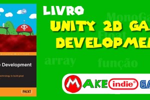 Livro - Unity 2D Game Development