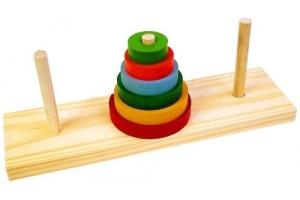 Como construir o jogo Torre de Hanoi no Construct 2
