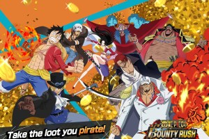 ONE PIECE Bounty Rush