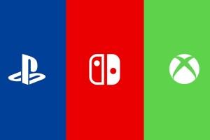 Sony, Microsoft e Nintendo se unem contra aumento de impostos sobre games