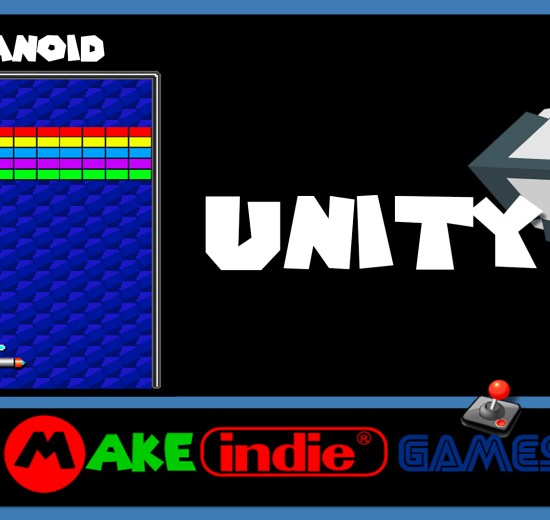 Unity - Arkanoid