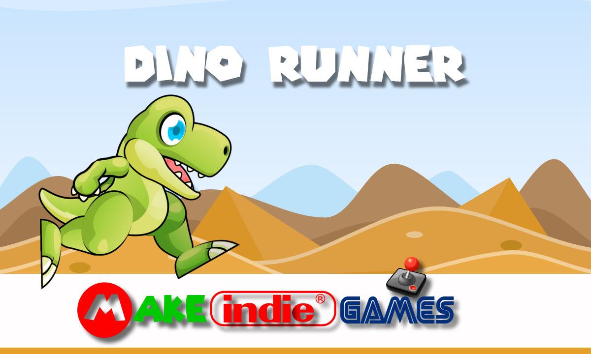 Dino Runner