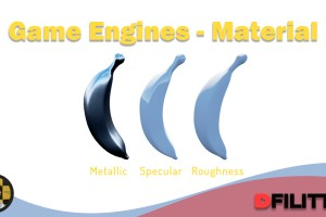 Game Engines - Material