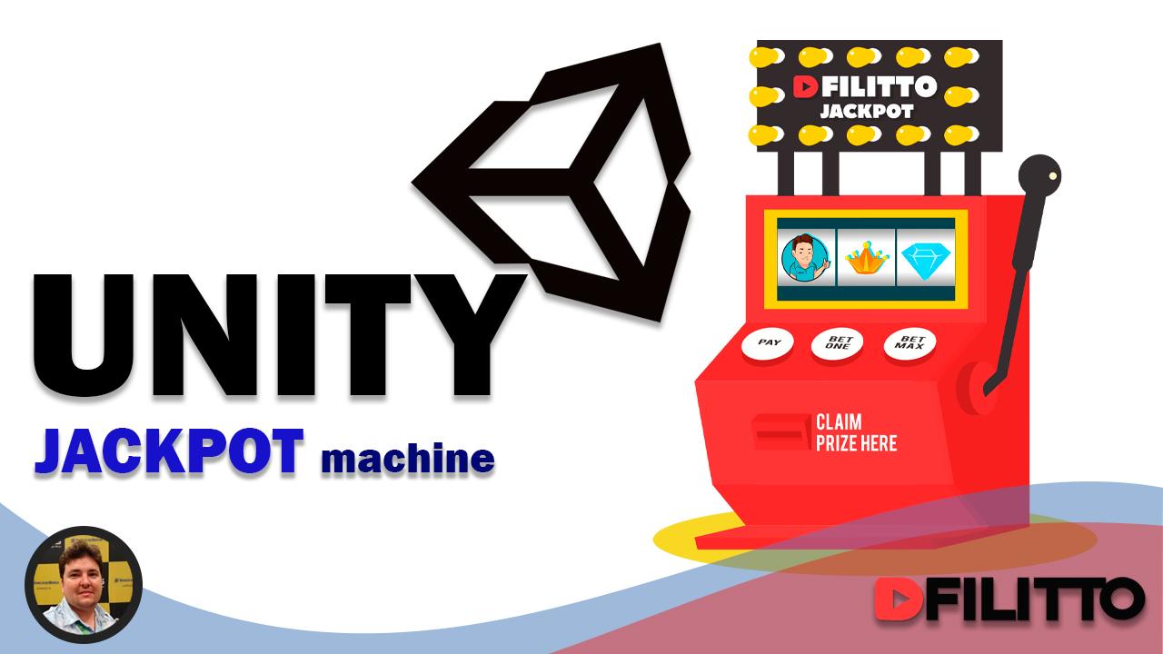 Unity - Jackpot Machine