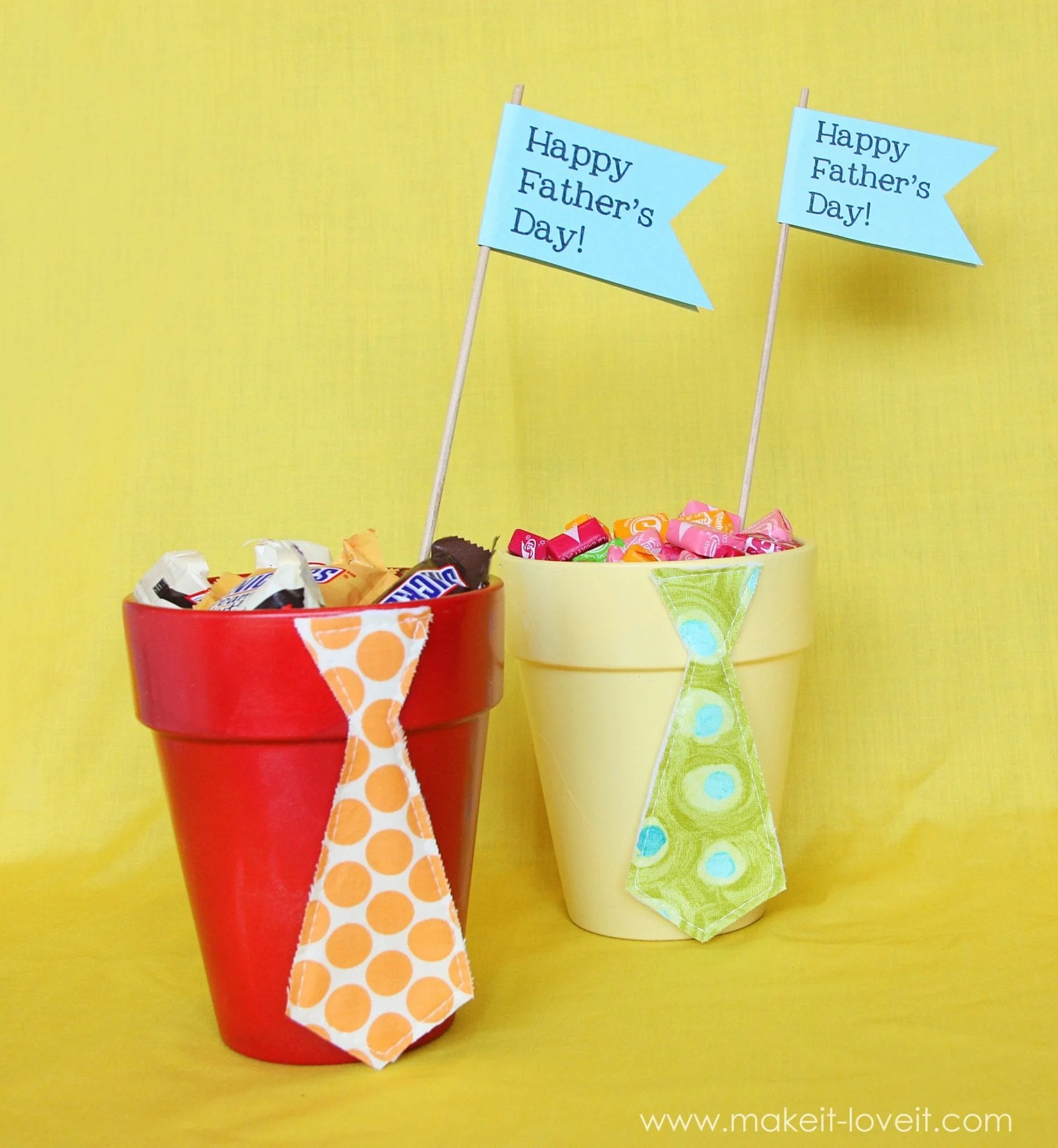 40 Diy Father S Day T Ideas