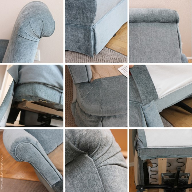 most expensive chair lift imperator works gaming re-upholstering 101: how i re-upholstered my swivel armchair | make it and love
