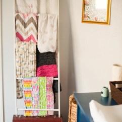 Grandma Rocking Chair Best Massage For Neck And Shoulders Diy Blanket Storage Display Ladder | Make It Love