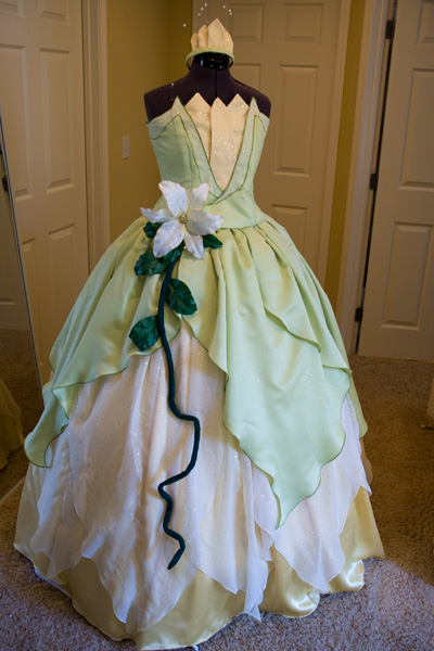 28 DIY Disney Costume Tutorialsthat are MUCH cuter than