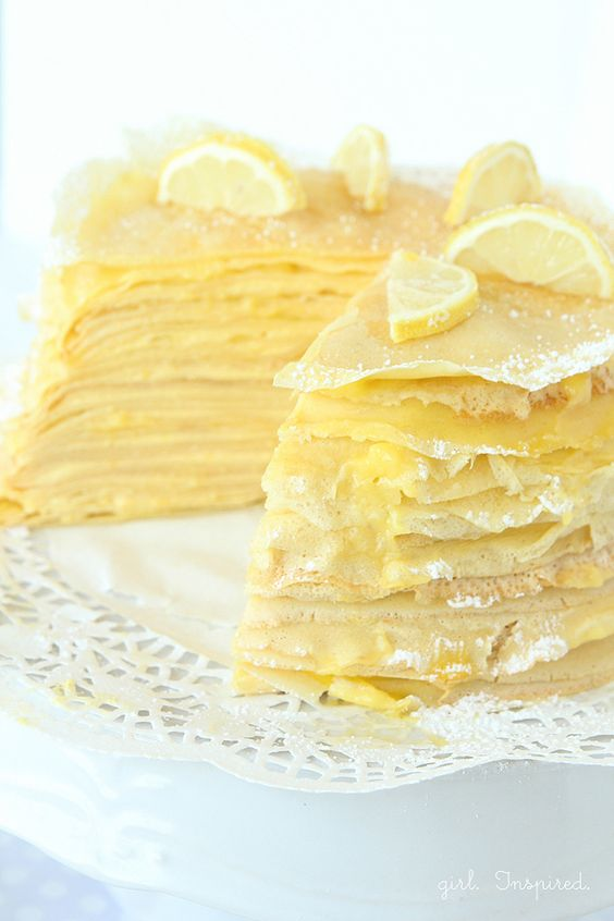 Lemon desserts 19