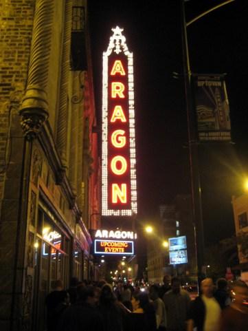 """Aragon Ballroom,"" from Freeing Prisoners, via Make It Like a Man! Free Wi-Fi in Uptown"
