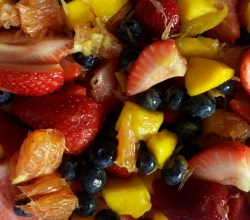 Fruit Salad Featured, via Make It Like a Man!