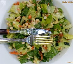 Salad, from Make It Like a Man!