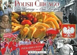 """Polish Chicago,"" from Joseph Zurawski, via Make It Like a Man! Fruit Filled Pierogi"