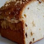 """Polish Easter Sweet Bread,"" from Make It Like a Man! Sour Cream Pierogi Dough"