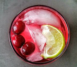 """Holiday Punch,"" from Make It Like a Man!"