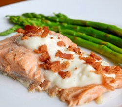 """Salmon,"" from Make It Like a Man!"