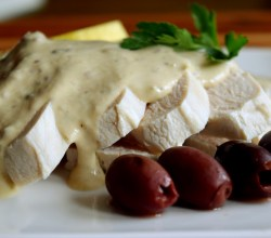 """Vitello Tonnato,"" from Make It Like a Man!"