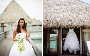 Bora Bora Destination Wedding