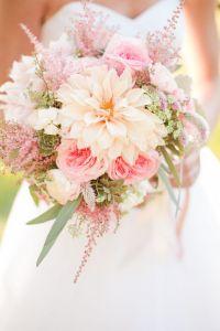 wedding budget flowers