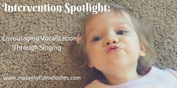 Intervention Spotlight-