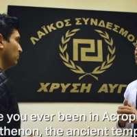 Ηλίας Κασιδιάρης: Η συνέντευξή του σε τουρκικό δίκτυο
