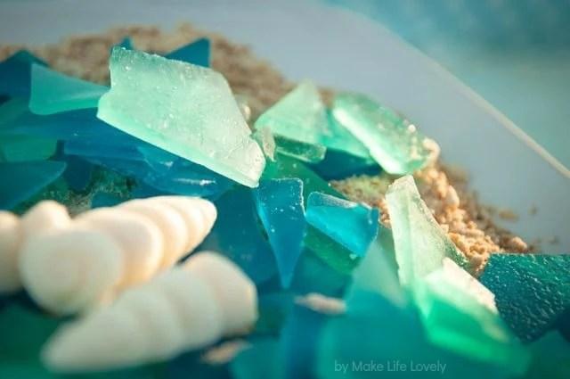 Edible Sea Glass Recipe