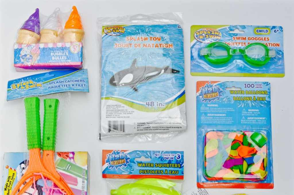 Fun Summer Toys for Kids