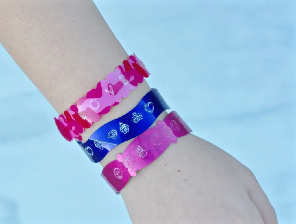 How to make bracelets for kids