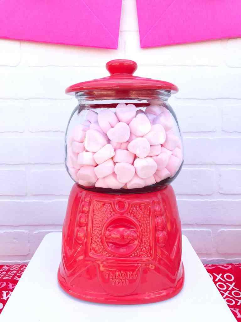 Valentine's Day Party treats