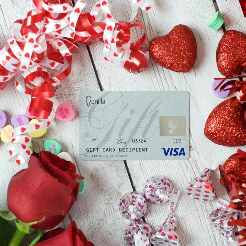 Valentines Party Giveaway