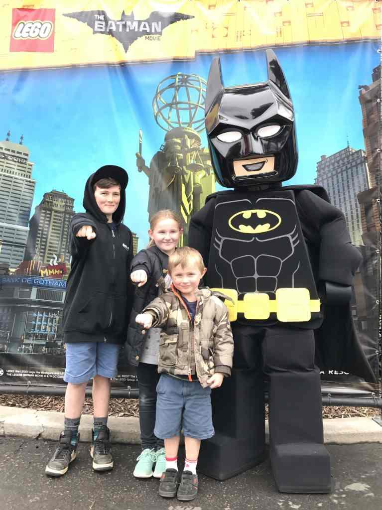 LEGO Batman Movie Days at LEGOLAND California - Make Life Lovely