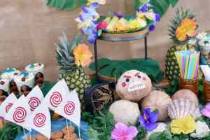 Disney Moana Party Every Child will Love