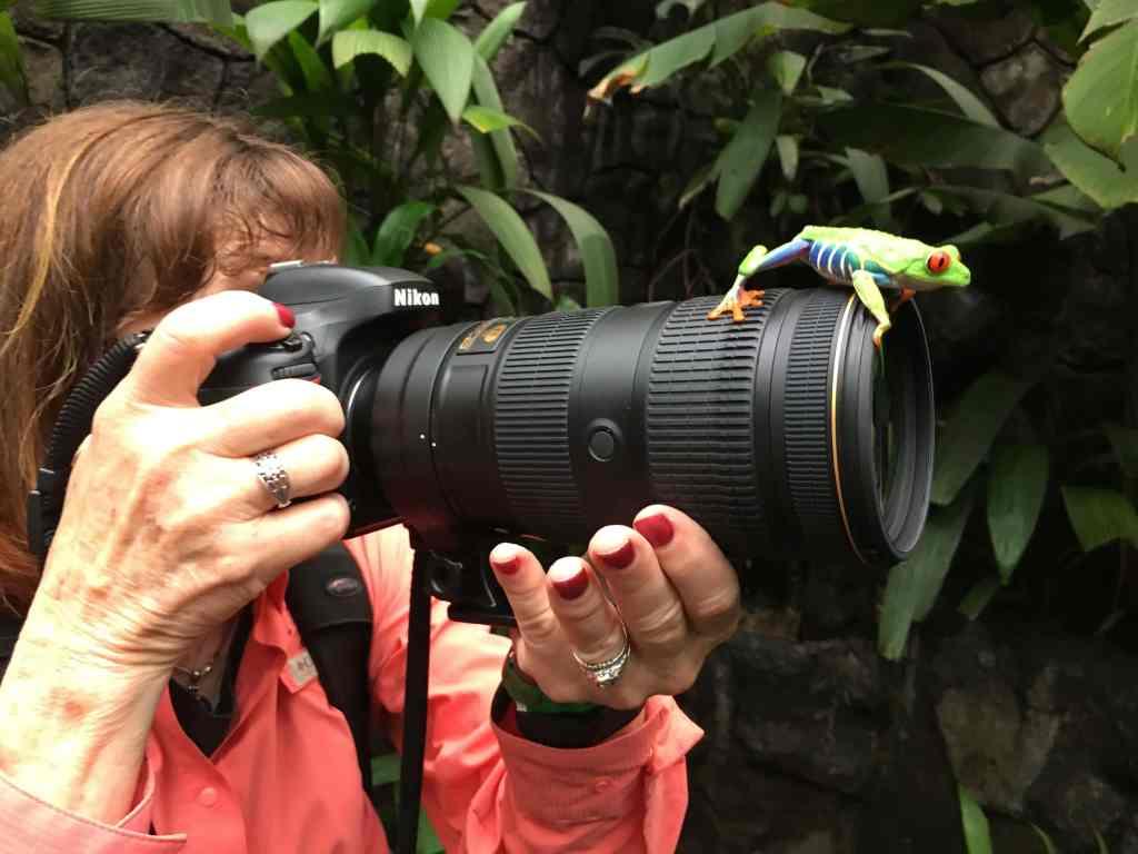 Mom in Costa Rica 2