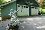 Blue Heron Nature Preserve Field Research Center.