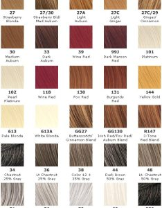 Wig america color chart also make me heal shop rh makemeheal