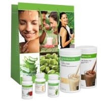 Herbalife Weight Management Start Up Program – Men