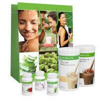 herbalife_Weight_Manag_Programme_women