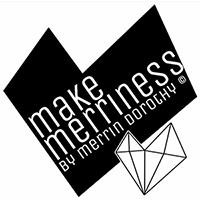 Make Merriness Logo Gippsland Artist