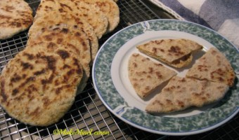 Herb Flatbread
