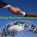 Business in Estonia