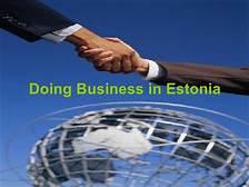 Business in Estonia