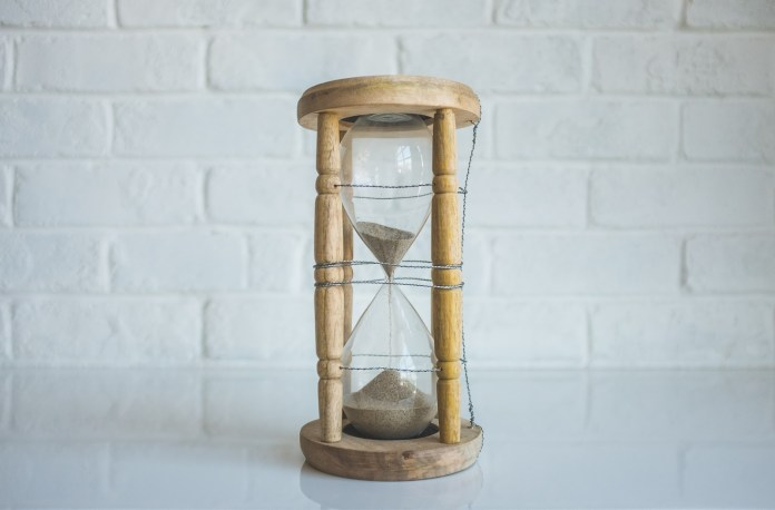 Don't Forget Your Time Management Skills