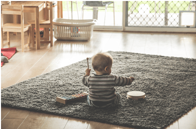 Daddy's Checklist - How To Baby-Proof Your New Home